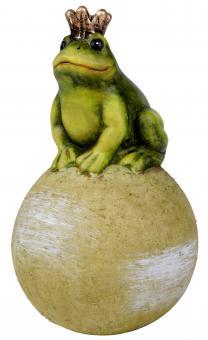 """Froschkönig """"Heinrich"""""""