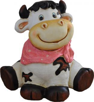 """Riesen Deko-Kuh """"Mirka"""""""