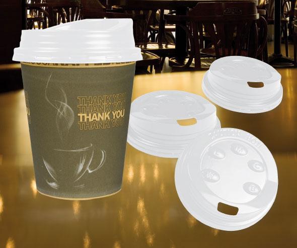 Deckel für Kaffeebecher