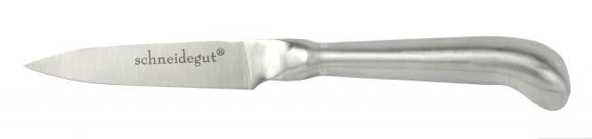 Ganzmetall-Küchenmesser